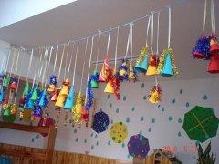 六一儿童节_教室布置图片图片