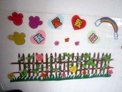 教室布置图片图片