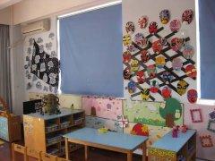 幼儿园楼梯墙面中国风布置 最后更新:2015-01-25 幼儿园楼道中国风图片