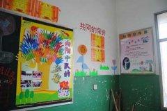 班级荣誉墙布置 最后更新:2015-02-06 三年级班级荣誉栏设计图片 最后图片