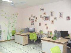 教师办公室的布置_幼儿园办公室设计图片_幼儿园教师办公室布置图片