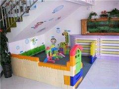 幼儿园建构区墙面图片_幼儿园建构区墙面图片设计图片