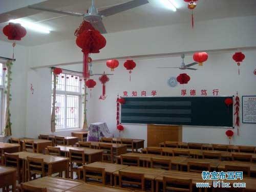 大学音乐教室布置:音乐教室布置(2)