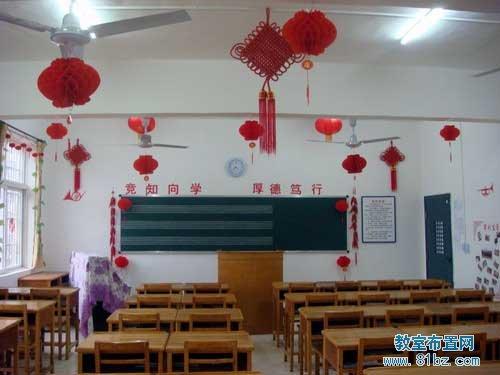 大学音乐教室布置:音乐教室布置(3)