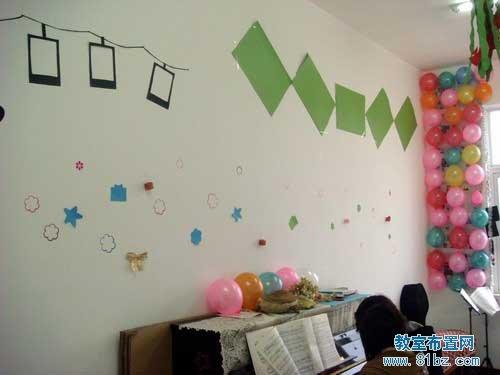 大学教室布置:音乐学院琴房布置图片(4)_教室布置网