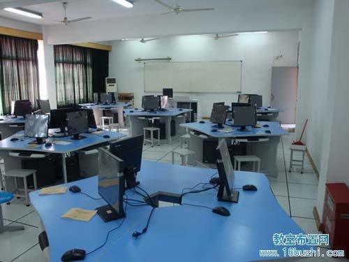 计算机教室设计