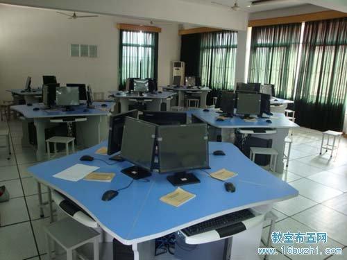 高一班级文化墙设计:海阔凭 (500x375)-初中教室布置温馨