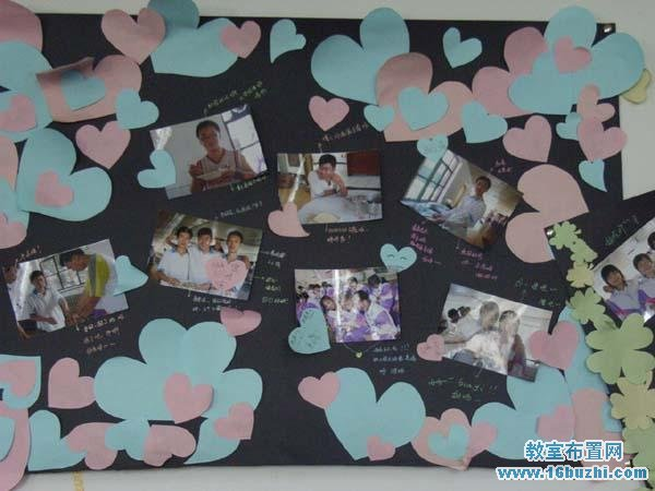 首页 高中教室布置 高二教室布置    与您的朋友分享本图片:qq空间图片