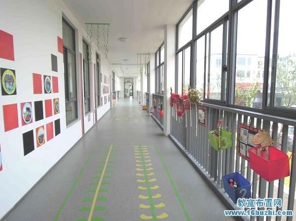 幼儿园室内墙面布置,幼儿园教室墙面装饰,美术教室墙面装饰高清图片