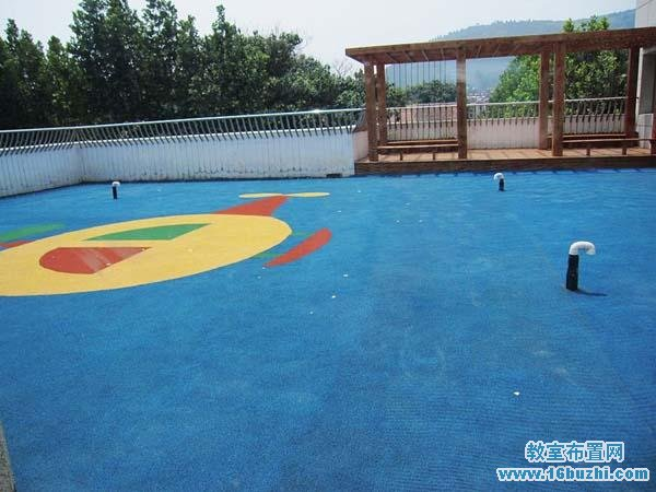幼儿园,游泳池