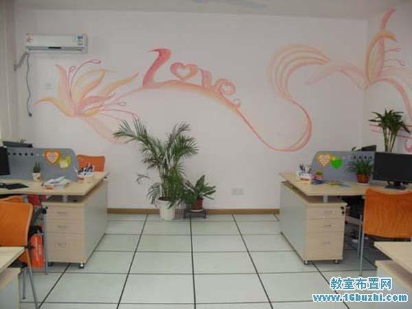 办公室设计    与您的朋友分享本图片:qq空间微信