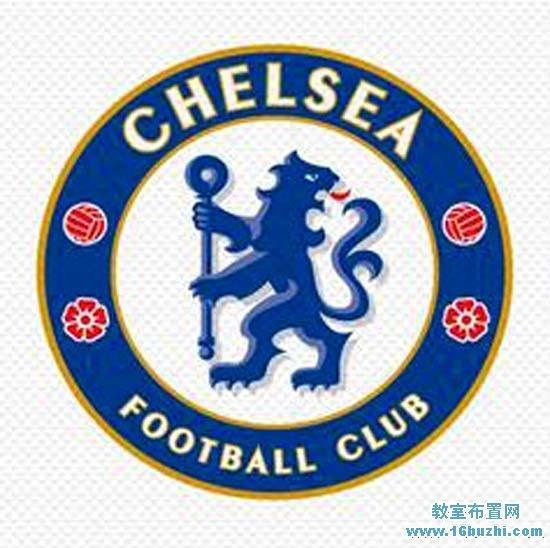 切尔西足球队队徽队标图片