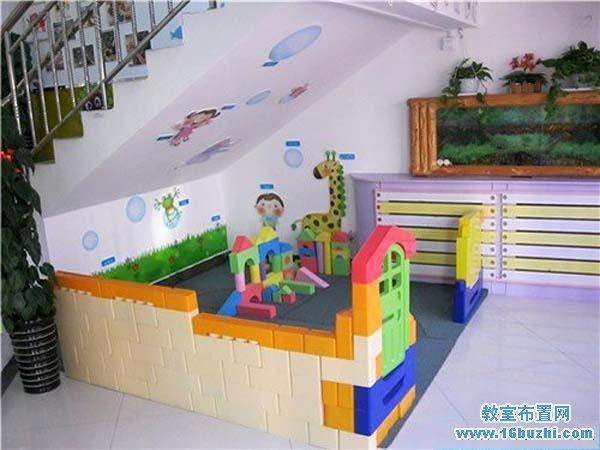 分隔线----------------------------         幼儿园中班建构