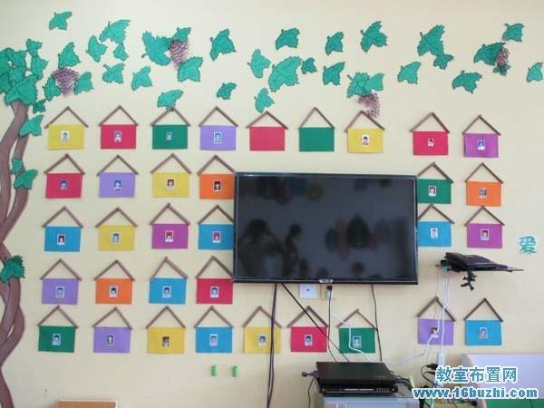 首页 幼儿园教室布置 幼儿园表扬栏布置    与您的朋友分享本图片:qq